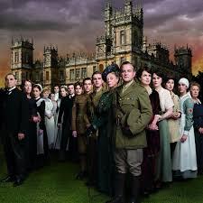 Хью бонневиль, элизабет макговерн, мишель докери и др. Downton Abbey Melodrama Frocks And Property Law