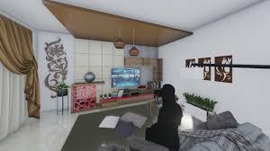 Ruang Tamu Design Desain Ruang Keluarga Ruang Nonton Ruang Tamu Youtube
