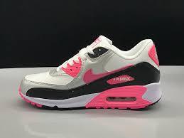 nike air max 90 running shoes womens