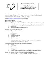 Resume format for Freelance Writer Fresh Author Resume Sample