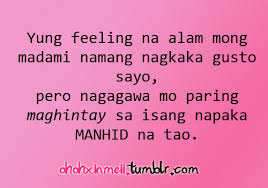 Happiness Quotes Tagalog | Quotes via Relatably.com