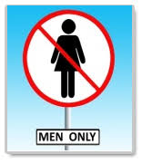 th part x games discriminates against the ladies discrimination against women essay png