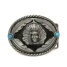Turquoise Decorative Accessories Belts accessories Retro Western Native American Indian chief 100