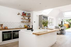 Shop wayfair for all the best john boos kitchen islands & carts. Light And Bright Kitchen Inspiration Priceless Magazines