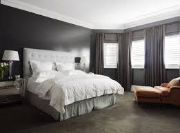 dark grey headboard for fancy dark brown carpet what color walls bedroom with grey