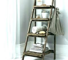 wood towel stand. Wooden Towel Racks Rail Wood Ladder Rack Creative Within  Prepare 4 Stand I
