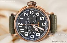 replica watches online uk cheap aaa watches leather watch zenith