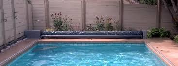 ellis pool covers inc deck mount system grey housings