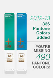 Pantone Color Chart 2013 Graphics How Many Pantone Colors Are You Missing