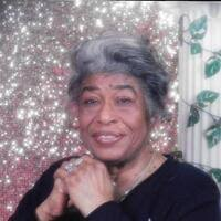 Obituary | Myrtle Lee Tucker Patterson of New Iberia, Louisiana | Fletcher  Funeral Home