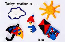 Weather Chart Craft