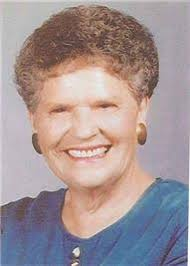 Myra Benton Obituary (1931 - 2011) - Flint Journal