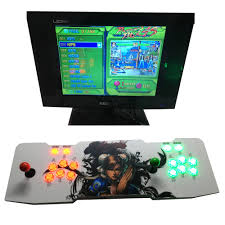 4 Player Arcade Cabinet Kit Popular 4 Player Arcade Buy Cheap 4 Player Arcade Lots From China