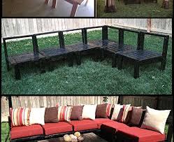 homemade outdoor furniture ideas. Interesting Homemade Homemade Outdoor Furniture Ideas Images With B
