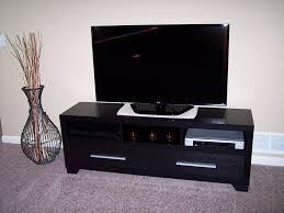 Nebraska Furniture Mart Living Room Sets Tv Stand In Black Nebraska Furniture Mart