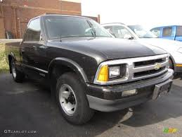 All Chevy » 1994 Chevrolet S10 Ss - Old Chevy Photos Collection ...