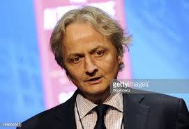 Bob Rice, general managing partner at Tangent Capital Partners,... News  Photo - Getty Images