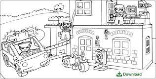 Kleurplaten Van Lego Treinen Kids N Fun 26 Kleurplaten Van Treinen