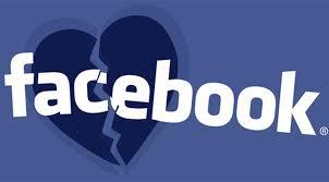 Resultado de imagen para facebook e infidelidad