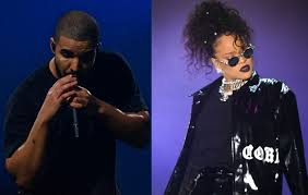 New Drake Photo Has The World Discussing That Rihanna Tattoo Theory