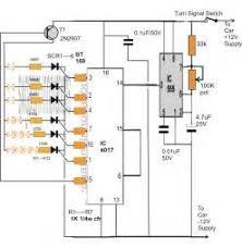 similiar turn signal keywords sequential led turn signal circuit on led turn signal switch wiring