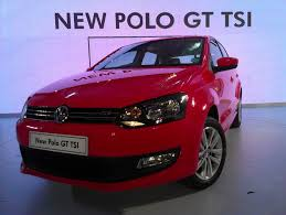 new car launches august 2014New Volkswagen Polo GT TSI and TDI launching in August  New and