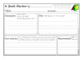 Newspaper Book Report Template Book Report Template Newspaper Themed Us Teaching Resource