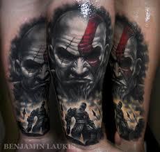 фото тату боги войны татуировки и эскизы воины рыцари викинги