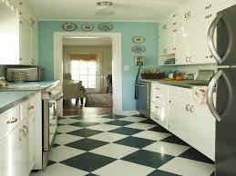 black and white tile floor kitchen. Creative Design Black And White Tile Kitchen Impressive Ideas Including Mesmerizing Idea Floor T