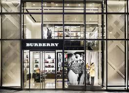 Burberry Design District Burberry Miami Design District Burberry Store Burberry