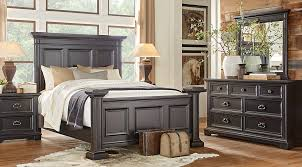 Affordable Queen Bedroom Sets for Sale 5 & 6 Piece Suites