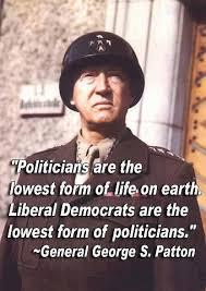 George S Patton Archives Common Sense Evaluation Classy General Patton Quotes