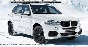 2019 bmw x5 dealer lease proposal in new york ny