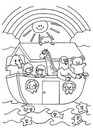 Everyone loves color by numbers, kids and adults alike. Print Coloring Image Momjunction Sunday School Coloring Pages Bible Coloring Pages Preschool Coloring Pages