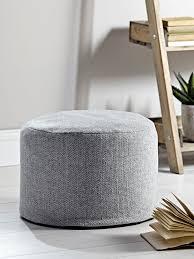 Wool Pouf Uk