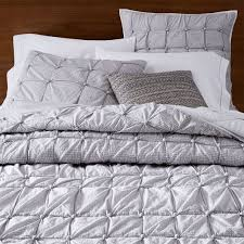 Knotted Quilt + Shams | west elm & Knotted Quilt + Shams Adamdwight.com