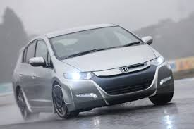 2010 Honda Insight Sports Modulo Concept Review - Top Speed
