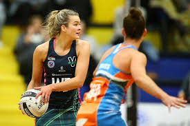 Allie Smith - Allie Smith Photos - ANL Semi Final Victoria Fury vs.  Canberra Giants - Zimbio