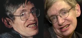 Resultado de imagen de El verdadero Stephen Hawking esta muerto, Conspiración.