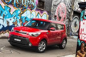 new car launches australia 2014Kia Launches New Soul In Australia  Price Engines Colors  Kia
