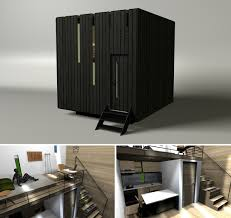 Small Picture Micro House Design by Gabrijela Tumbas Papic