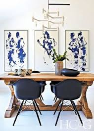 home decoration ideas serene dining e with modern furniture and light fixture i am a lover of wooden rustic dining room tables that have sy legs