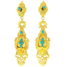 gold chandelier antique turquoise set gold chandelier earrings for gold crystal chandelier modern rose gold