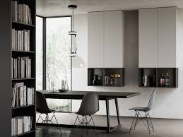 contemporary style display cabinets