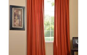 curtains eye catching rust orange check curtains pleasurable burnt orange rust colored curtains terrifying rust
