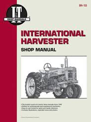 harvester model 300 350 utility 400 400d w400 w450d tractor international harvester model 300 350 utility 400 400d w400 w450d tractor service repair manual