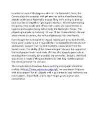 Essay On The Civil War Help Me Write Custom University Essay On Civil War Mit Online