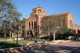 Powell Library UCLA 10 December 2005