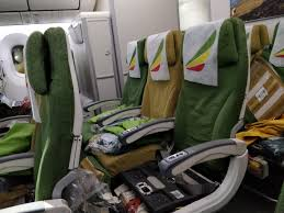 Ethiopian Airlines Seat Reviews Skytrax
