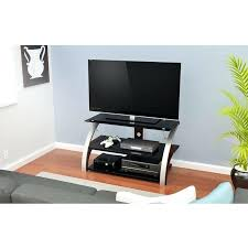 48in Tv Stand Z Line Inch With Black Glass Chrome And In Stands  Designs 1   48 Wide N78